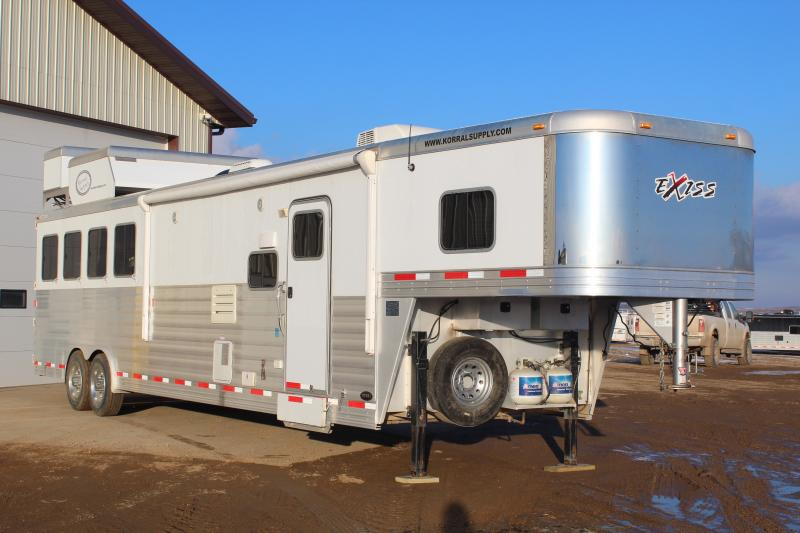 2016 Exiss 4H LQ Trailers Image